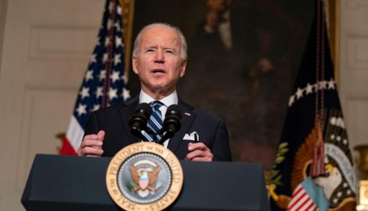 Biden'in Suriye'deki Kirli Planı Ortaya Çıktı