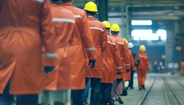 Bir Yılda İstihdam 2.4 Milyon Daraldı, Sigortalı Çalışan Sayısı Azaldı
