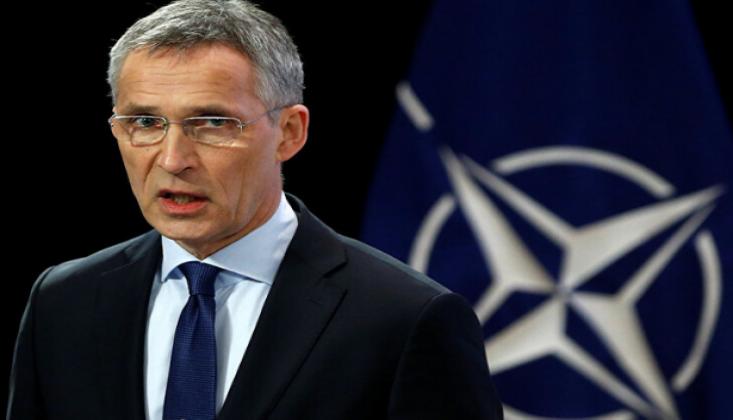 NATO, Orta Doğu Gündemiyle Acil Toplanıyor