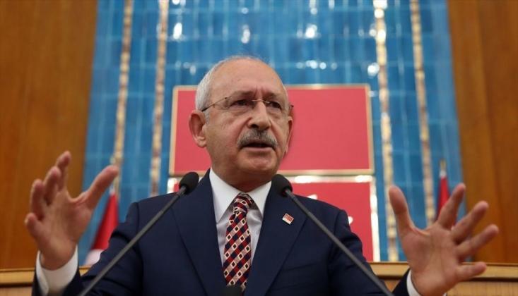 Kılıçdaroğlu'ndan Erdoğan'a Trump Eleştirisi