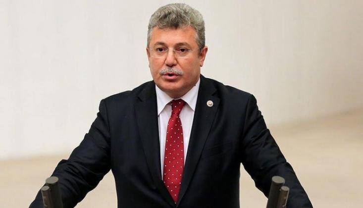 CHP'deki İstifalara AKP'den İlk Değerlendirme