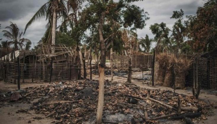Militanlar 50'den Fazla Kişinin 'Kafasını Kesti'
