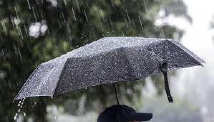 Meteoroloji'den Uyarı:Sağanak Yağış ve Kar Bekleniyor