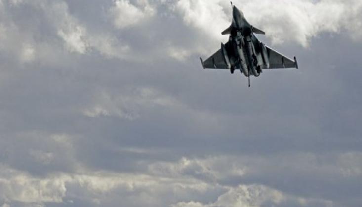 Yunanistan, Fransa'dan 18 Tane Savaş Uçağı Alıyor