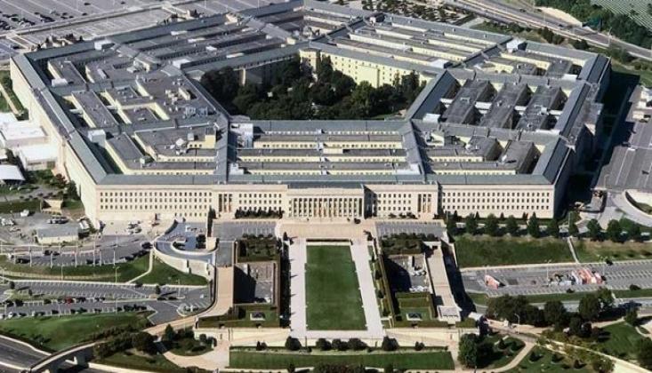 Pentagon'dan İran İtirafı