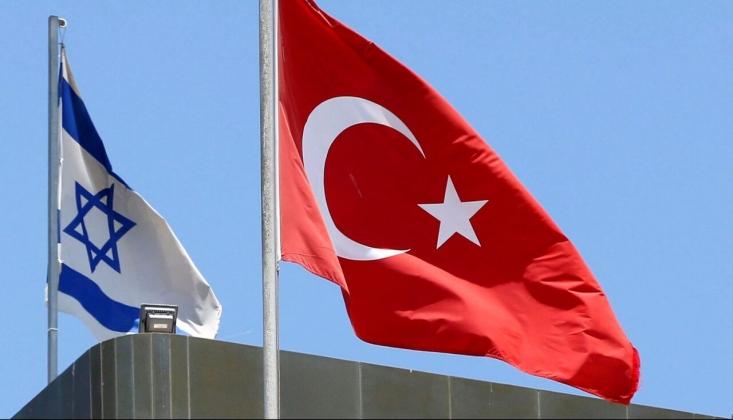 Erdoğan'dan İşgal Rejimine Tebrik Telefonu