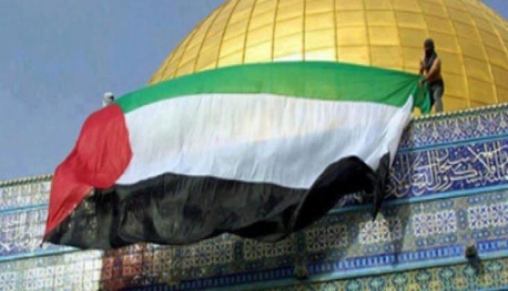 Dünyada Kudüs Günü Hazırlıkları