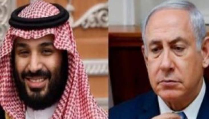 Netanyahu ve Bin Selman Gizlice Hangi Konuyu Görüştü?