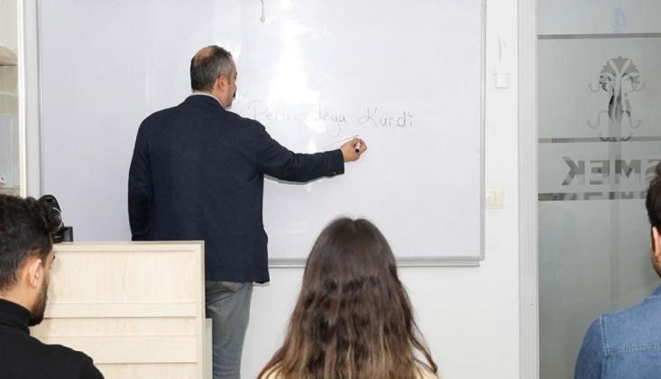 İSMEK'in Kürtçe Kurslarına Başvurular Başladı