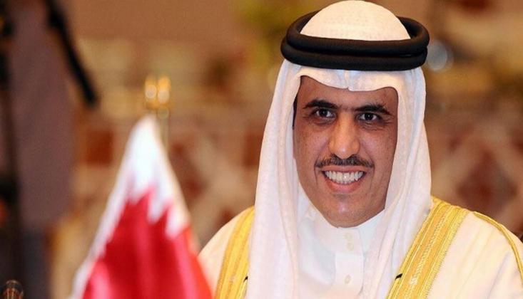 Bahreyn'den İsrail ile Anlaşma Açıklaması