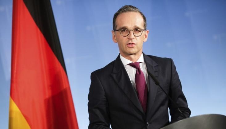 Almanya'da 2. Libya Barış Konferansı