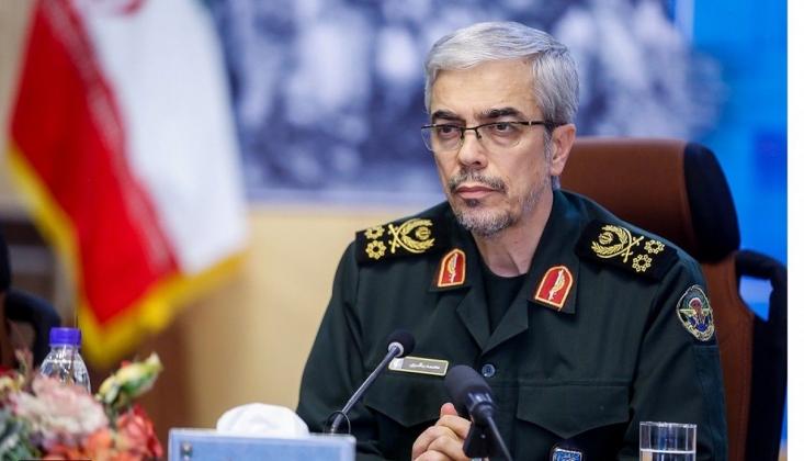 İran'ın Gücü Düşmanları Hayal Kırıklığına Uğrattı