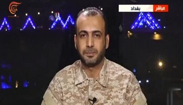 Irak Hizbullahı: ABD, Güvenlik Güçleri İle Halkın Arasını Bozmak İçin Çaba Harcıyor