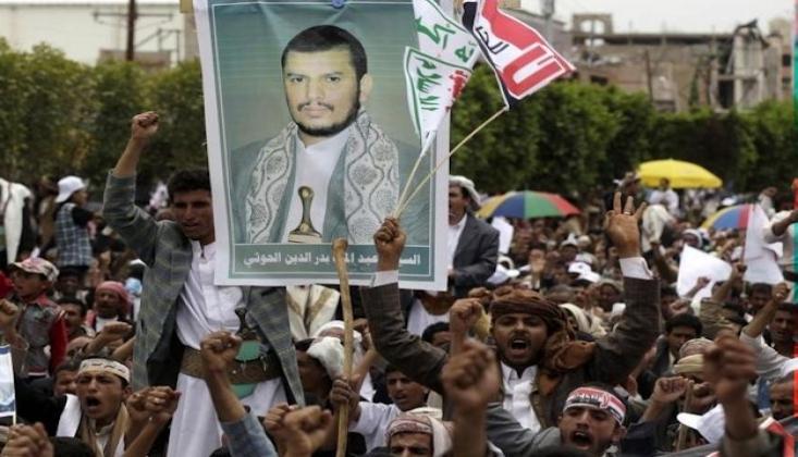 Ensarullah: Yemen Halkının Düşmanı Olan ABD'nin Gerçek Yüzü Aşikar Oldu