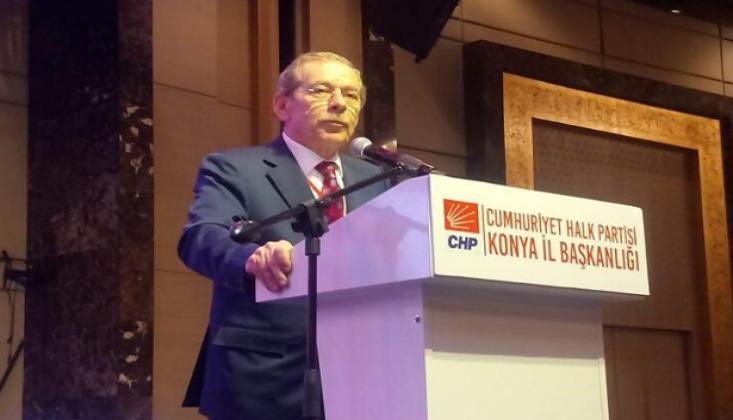 """""""Tayyip Erdoğan'ın Bankalara ve Paralara Çok Özel Merakı Var, Başına Bela Almasın"""""""