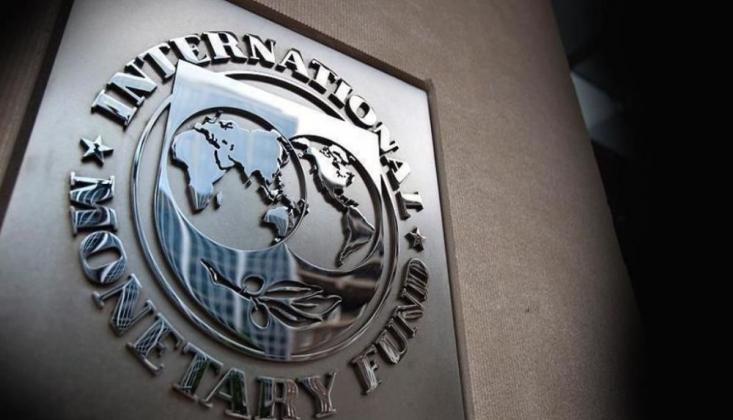 IMF, Türkiye'nin 2019 Büyüme Tahminini Yükseltti