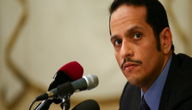 'Katar'dan Suudi Arabistan'a Ziyaret' İddiası