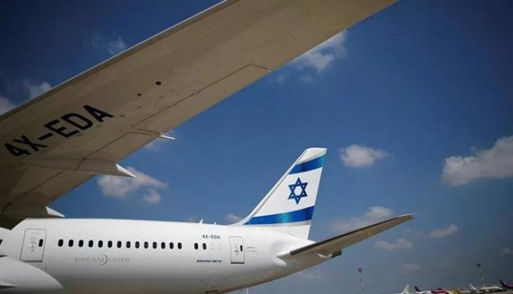 Arabistan, BAE-Irkçı İsrail Arasındaki Tüm Uçuşlara Hava Sahasını Açtı