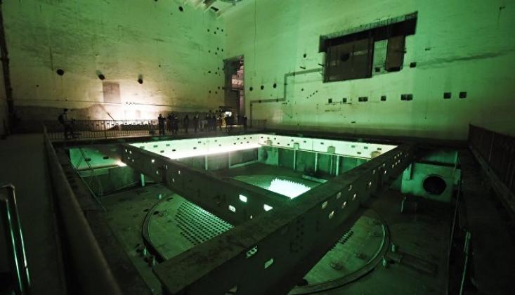 ABD'de 'Kontrolsüz Nükleer Savaş Riski' Uyarısı
