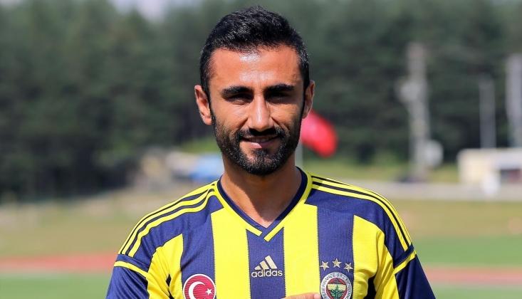 Selçuk Şahin, Fenerbahçe'de! Yeni Görevi İse...