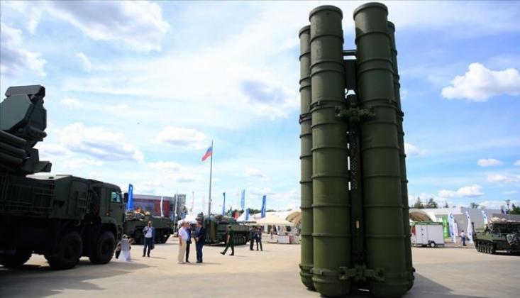 Çavuşoğlu'nun S-400 Açıklamasını ABD Yalanladı