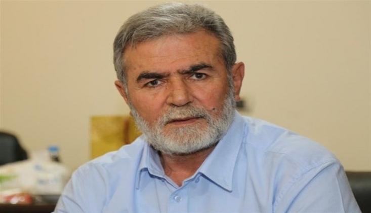 Ziyad el-Nehale: Direnişi Durdurmak, Filistin Halkının Haklarını Zayi Etmektir