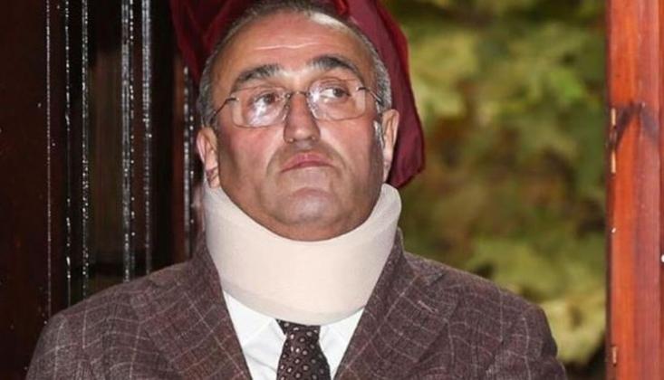Galatasaray'da Yönetim de Sakatlandı!