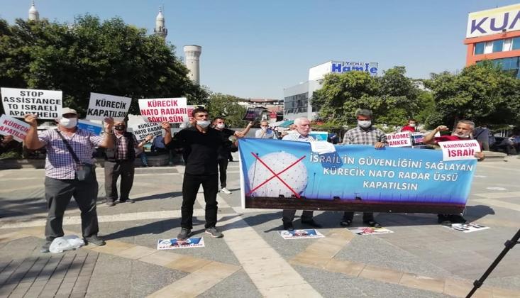 Kürecik NATO Radar Üssüne Hayır İnisiyatifi'nden Davet