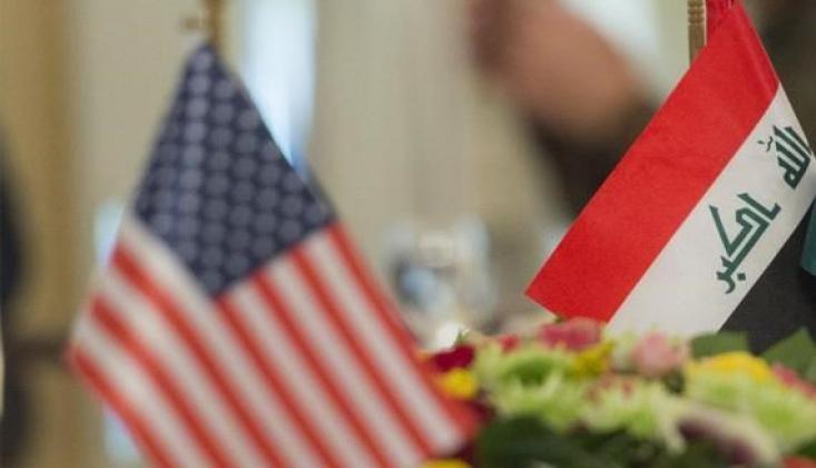 Amerikalı Teröristler Irak'tan Çıkacak mı?