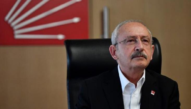 Kılıçdaroğlu, Biden'ı Kutladı