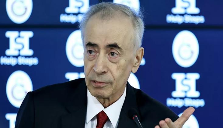 Mustafa Cengiz, Kulüpler Birliği'nden İstifa Etti