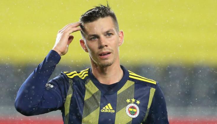 Fenerbahçe Zajc Gelişmesi!
