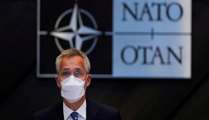 Afganistan'dan Sonra; NATO'da Bölgesel Bağımsız Güç