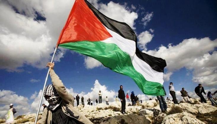 100 Binden Fazla Filistinli Kimlik Kartından Mahrum
