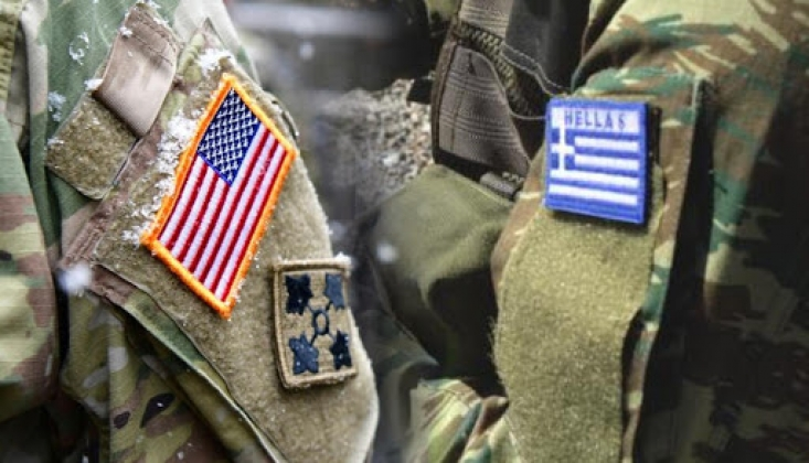 NATO Türkiye'nin de Bulunduğu 'Defender Europe 21' Tatbikatını Başlattı