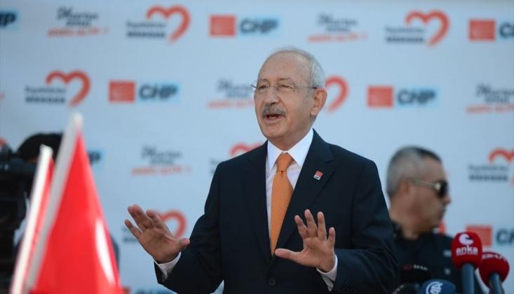 Yeni Bir Siyaset Anlayışını Türkiye'de Egemen Kılacağız