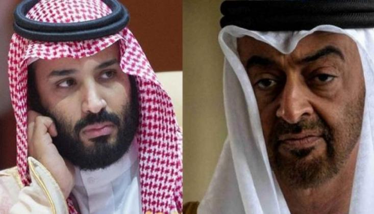 Bin Salman ve Bin Zayed ABD'de Mahkemeye Çağrıldı