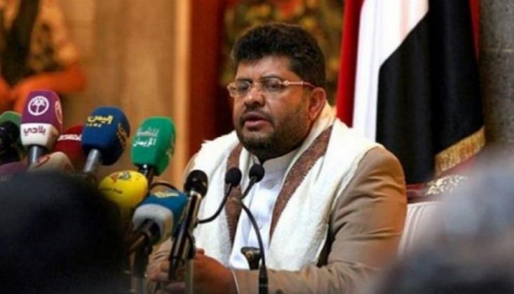 'Suudi Arabistan Yemen'e Değil Siyonist Rejime Saldırmalı'