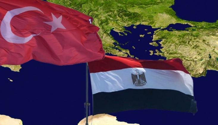 Türkiye - Mısır Heyetleri Arasında İkinci Tur Görüşmeleri Gerçekleşti