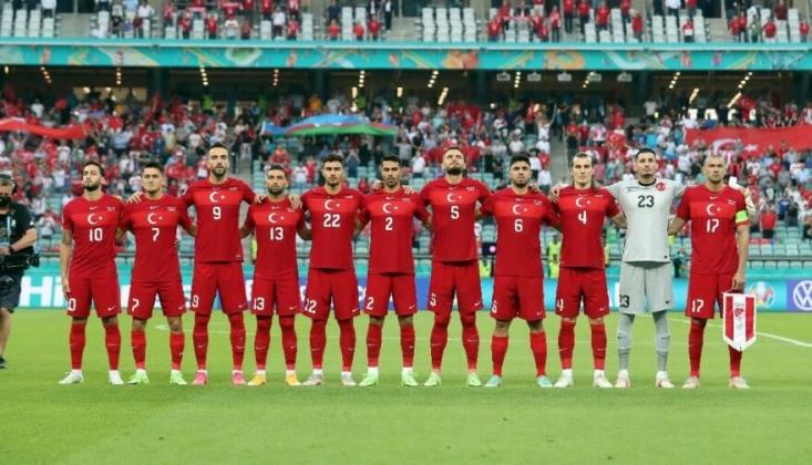 İsviçre - Türkiye Muhtemel 11'ler