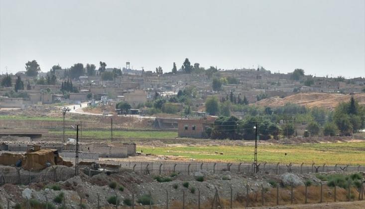 Şanlıurfa ve Şırnak'ın Sınır İlçelerinde Eğitime İki Gün Ara Verildi