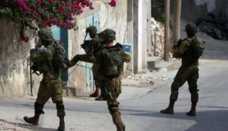 Filistinli Çocuk Şehit Oldu