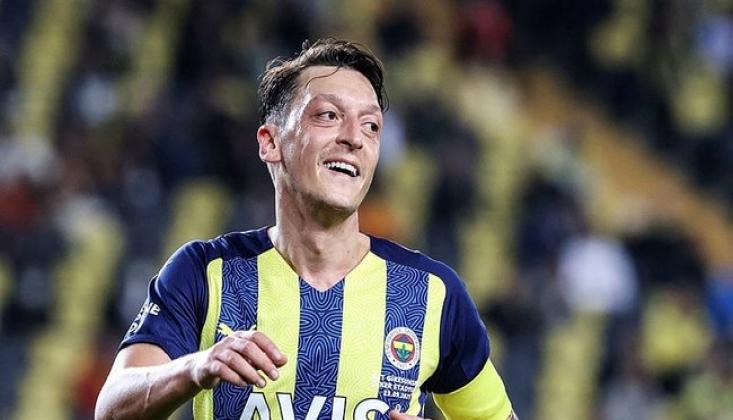Mesut Özil, Newcastle'ın Listesinde