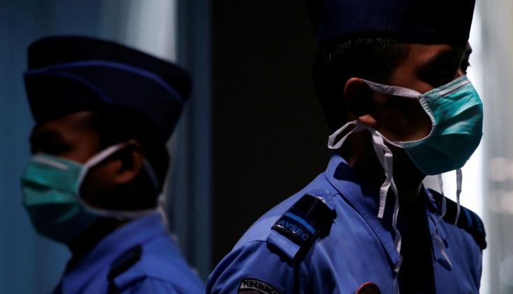 Çin'de 'Gizemli Hastalık' Paniği