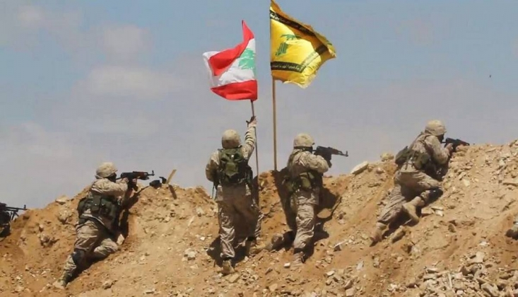 Siyonist Medyadan İtiraf: Hizbullah'ın Saldırısında 5 Asker Öldü