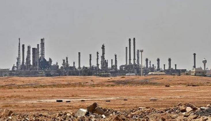 Suudi Aramco Saldırısı Bir Dönüm Noktasıdır