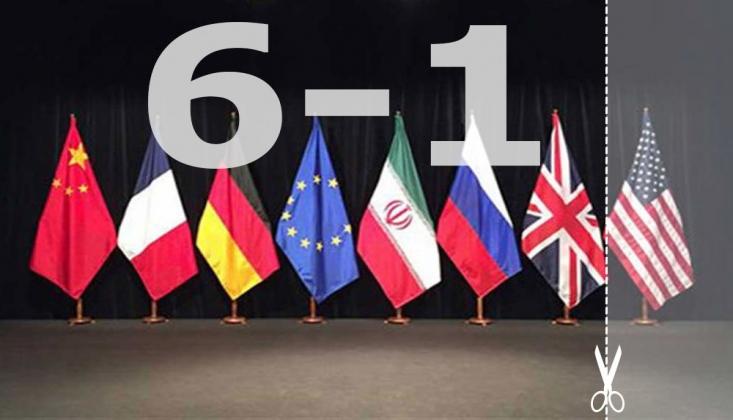 İran: Viyana'da ABD İle Görüşmeyeceğiz