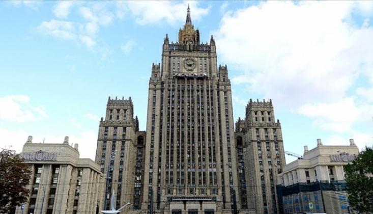 Rusya'dan, G7 Ülkelerine ve AB'ye Suçlama