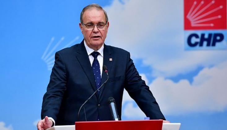"""CHP'den Emekli Amirallerin """"Montrö Bildirisi"""" Hakkında Açıklama"""