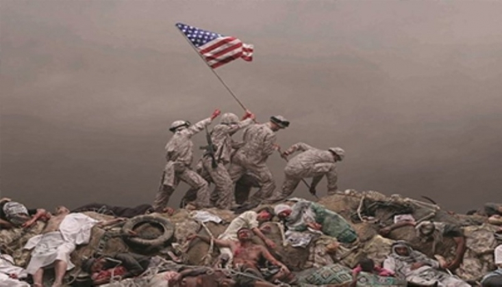 ABD'nin Neden Olduğu Savaşlar Ne Kadar İnsanı Evinden Etti?